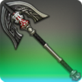 Storm Officer's Labrys from Final Fantasy XIV icon