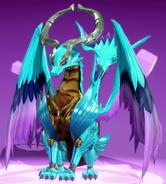 WoFF Sky Dragon