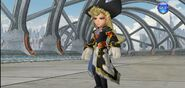 DFFOO Cloaked Anchorite