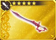 DFFOO Coral Sword (FFT)