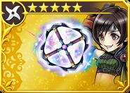 DFFOO Crystal Cross (VII)