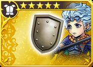 DFFOO Iron Shield (IV)