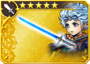 DFFOO Mythril Sword (IV)