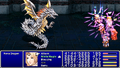 FF4PSP TAY Enemy Ability Cursed Elegy