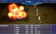 FFD Firaga