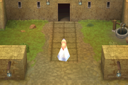 FFIV iOS Kokkol Forge Entrance