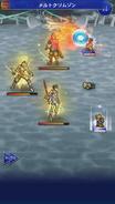 FFRK Pyroclasm EA