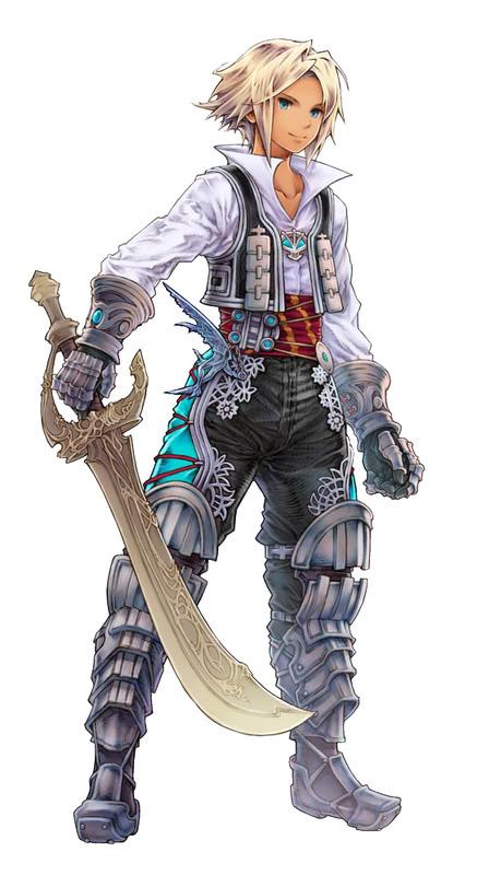 Sky Pirate (Tactics A2)