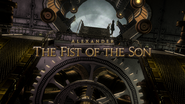 FFXIV Alexander Fist of the Son