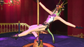 FFXIV Eulmore Pole Dancer
