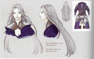 FFXIV Iceheart concept