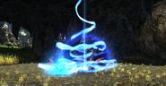 FFXIV Mirage Dive
