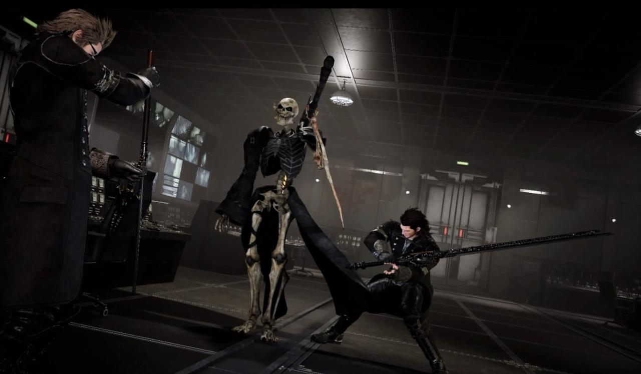 Grim Reaper (entity)
