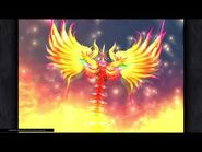 Phoenix's Rebirth Flame from Final Fantasy IX Remastered