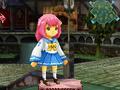RoF Sailor Outfit