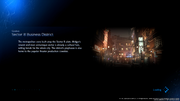 Sector 8 Business District loading screen from FFVII Remake.png
