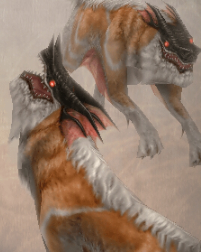 Alpha Wolf (Final Fantasy XII)
