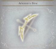 BD Artemis's Bow