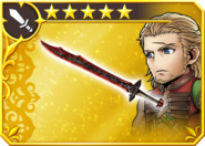 DFFOO Blood Sword (XII)