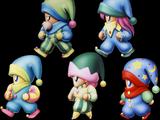 Geomante (Final Fantasy V)