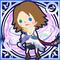 FFAB Esoteric Melody - Yuna Legend SSR