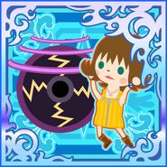 FFAB Gravity - Selphie SSR+