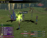 FFX-2 Eyedrop