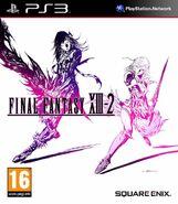 FFXIII-2 Europe