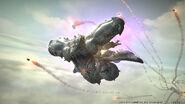 FFXIV Cloud Deck 01
