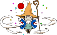 PAD Black Mage2