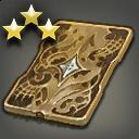 Rare Triple Triad Card from Final Fantasy XIV icon