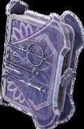 Telluric Scriptures Manuscript for Aerith from FFVII Remake