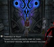 Threshold-of-Night