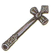 Triton Hammer FFIII Art