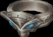 Vaan Emblem Ring