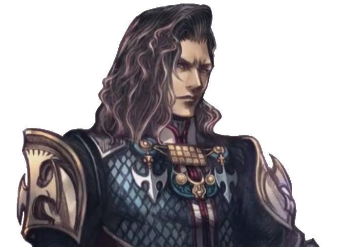 Vayne Carudas Solidor Dissidia Nt Final Fantasy Wiki Fandom