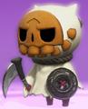WoFF Mordskull