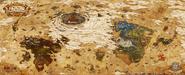 XIV Endwalker Map