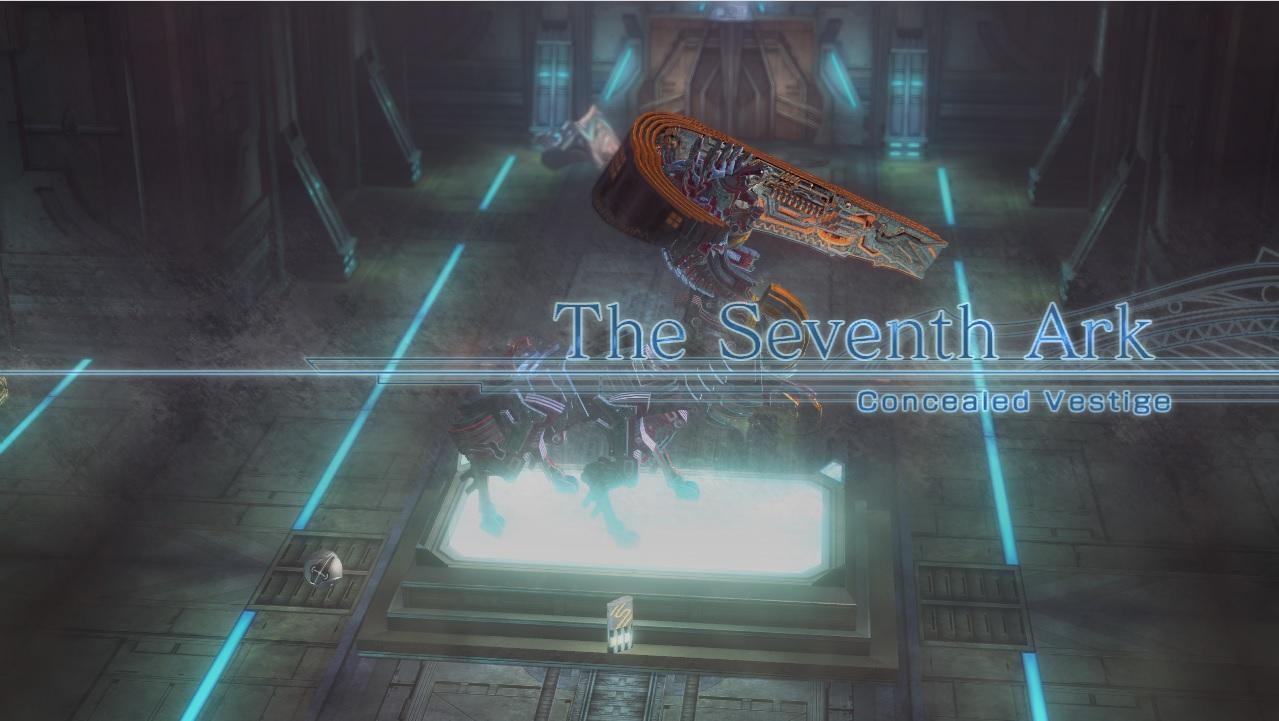 Ark (Final Fantasy XIII)