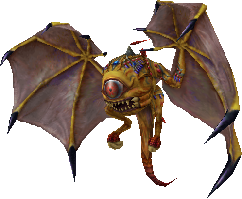 Ahriman (Final Fantasy X)