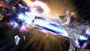 D012 EX - Mega Flare