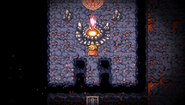 FF1 Fire Crystal Room