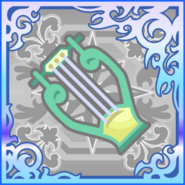 FFAB Apollo Harp SSR