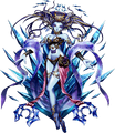FFBE Shiva Artwork