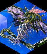 FFD2 Parai Shinryu Alt1