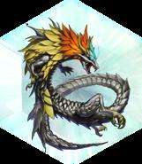 FFD2 Wrieg Kaiser Dragon Alt1