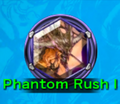 FFDII Diabolos Phantom Rush I icon