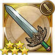 FFRK Ultima Sword FFIII