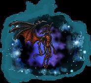 FFRK Ultimate Diabolos FFXI