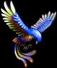 Ibis di mare (Final Fantasy V)